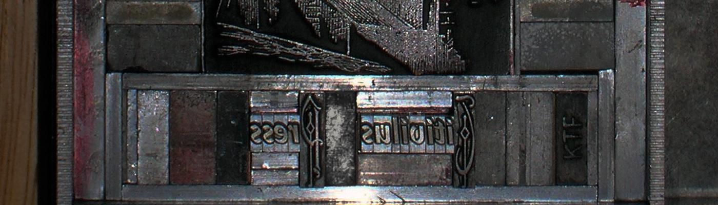 Titivilus Press